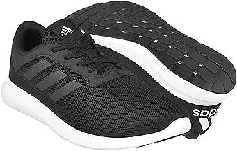 Adidas CORERACER Womens Training Running Shoe, Black, 36 2/3 EU