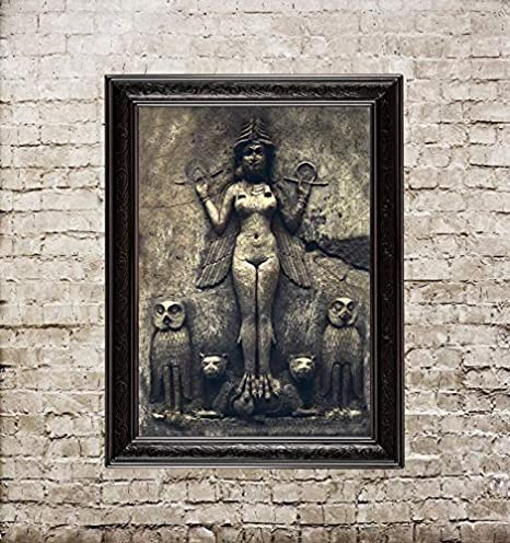 Of lilith night queen the Hekate, Queen