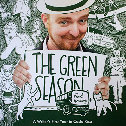 The Green Season cover art