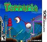 Terraria - Nintendo 3DS