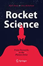 Rocket Science: From Fireworks to the Photon Drive