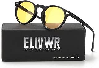 Night Driving Glasses for Men Women, Anti-Glare Polarized...