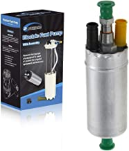Best volvo 240 inline fuel pump Reviews