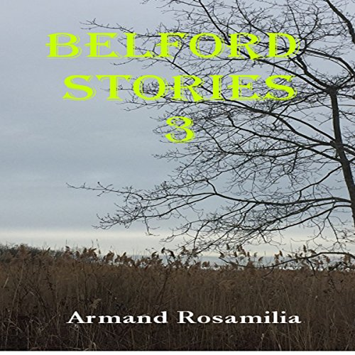 Belford Stories 3 cover art