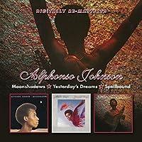 Moonshadows/Yesterday`S Dreams/Spellbound / Alphonso Johnson by Alphonso Johnson