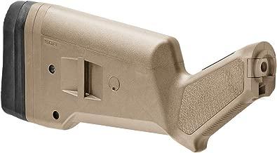 Magpul SGA Ambidextrous Butt Stock Mossberg 500/590/590A1 Shotgun, Flat Dark Earth