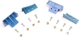 Werner End Cap Kit - Aluminum Extension Ladder - Model 25-4