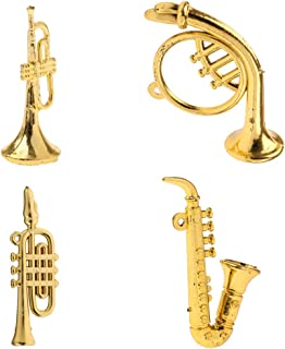 dollhouse musical instruments
