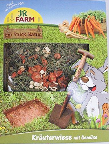 JR Farm Prairies avec légumes