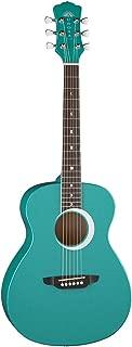 teak guitar