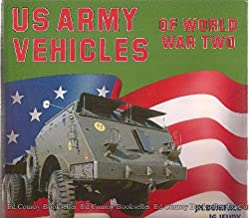 Us Army Vehicles of World War Two (A Foulis Military Book)