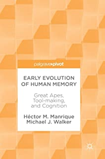 Early Evolution of Human Memory: Great Apes, Tool-making, and Cognition