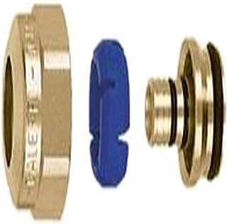 Caleffi 680555A 5/8-calowy nominalny uniwersalny łącznik PEX, rozmiar rury ASTM