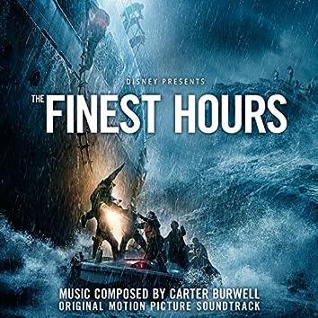 The Finest Hours (Original Motion Picture Soundtrack)
