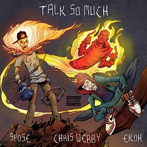 Spose feat. Chris Webby & Ekoh