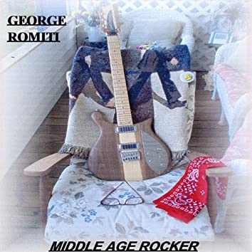 Middle Age Rocker