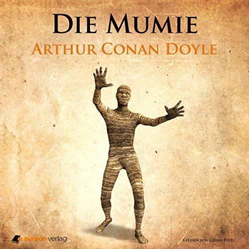 Die Mumie Titelbild