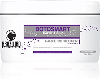 hair botox miami