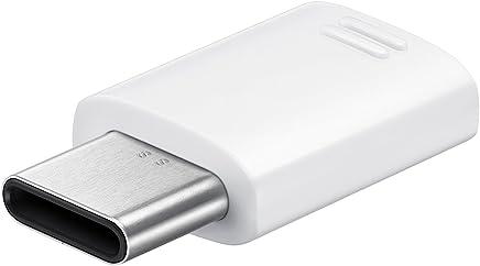 Samsung Micro USB to USB-C Adapter - White