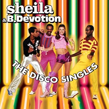The Complete Disco Years