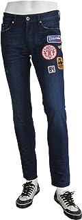 (ガス ジーンズ) GAS jeans ANDERS PATCH/2 94154 メンズ デニムパンツ インディゴブルー [並行輸入品]