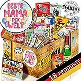 Beste Mama + Geschenk für Mama zum Geburtstag + DDR