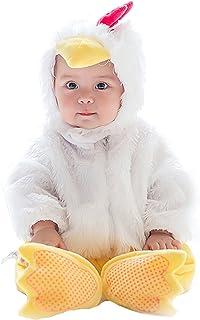Kidsform Baby Unisex Weihnachten Halloween Langarm Outfits Jumpsuit Playsuit Strampler Winteroverall