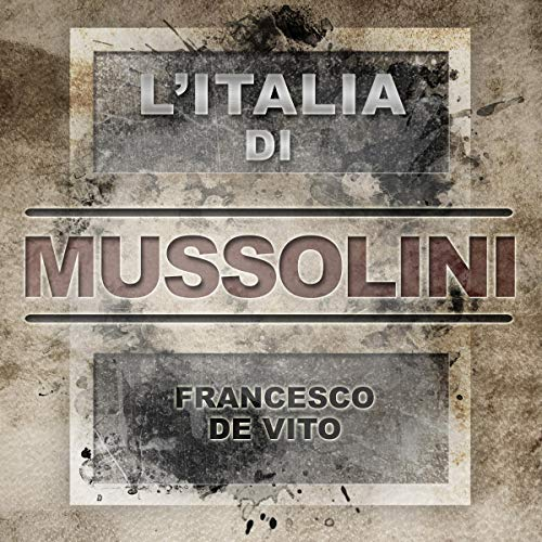 L'Italia di Mussolini Titelbild