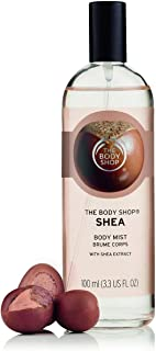 The Body Shop Perfume For Women