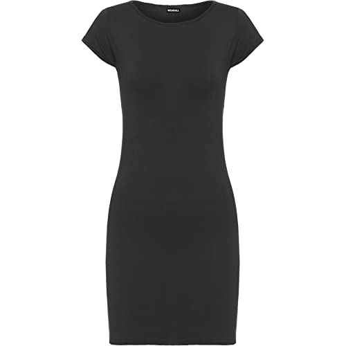 Plain Black Dress Amazon