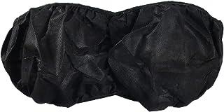 JMT Beauty Black Disposable Bra w/Adjusting Enclosure 50 Count