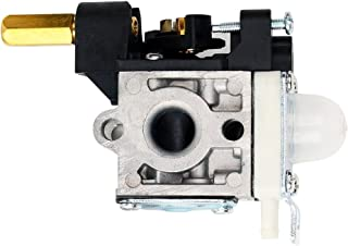 Yingshop Carburetor Compatible for RB-K112 Echo A021003830 A021003831 String Trimmer SRM-266 SRM-266S SRM-266T HCA-266 PAS-266 PE-266 PE-266S PPT-266 PPT-266H SHC-266