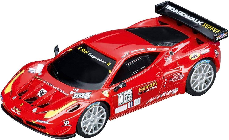 Carrera 20061211 GO    Ferrari 458 Italia GT2