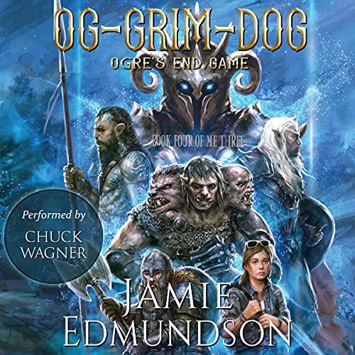Og-Grim-Dog: Ogre's End Game cover art