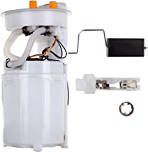 Electric Fuel Pump, Module Assembly for Volkswagen Beetle Golf 1998 1999 2000 2001 2002 2003 2004 1.8L 2.0L l4 L5-2.5L V6-2.8L E8424M