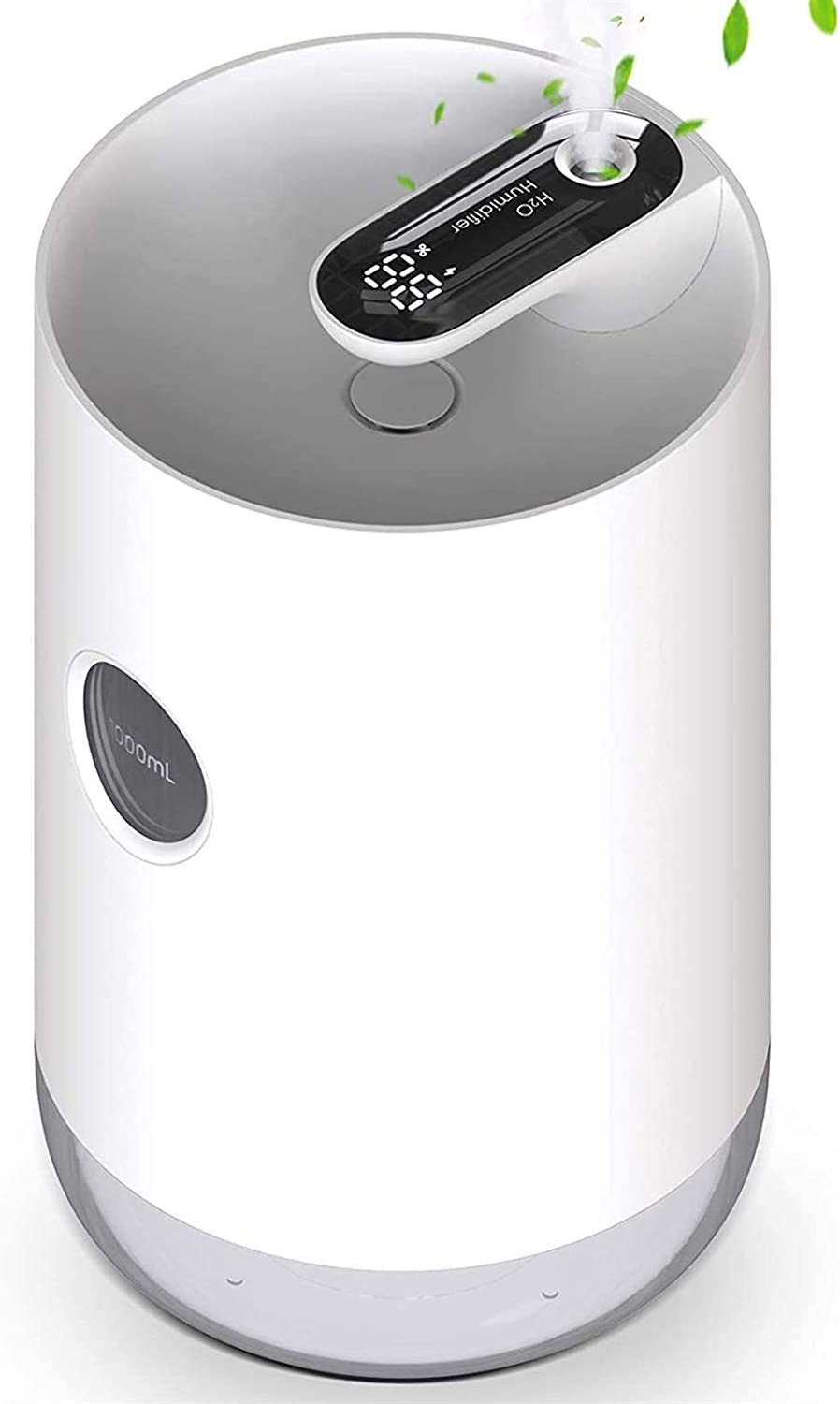 WFSH Air humidifier 1000 ml US Max 75% Free shipping / New OFF air ultrasonic Bedroom
