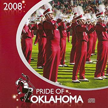 Pride of Oklahoma 2008