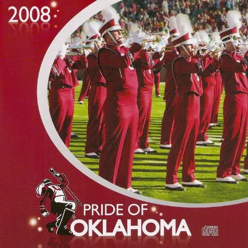 University of Oklahoma Bands & Brian A. Britt
