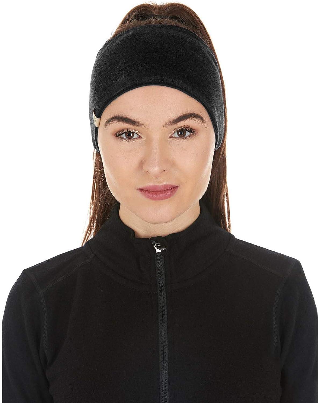 Minus33 Merino Wool Reversible Headband
