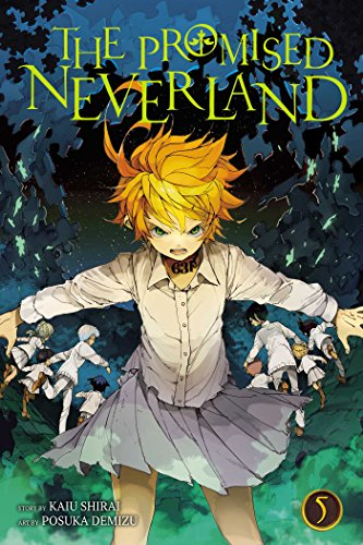 The Promised Neverland, Vol. 5 (5)