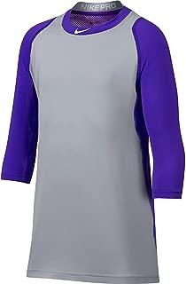 Men's Pro Cool ¾-Sleeve Baseball Shirt