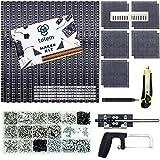 Totem XL Maker Kit. Set de construcción mecánica para proyectos DIY, robótica y prototipos