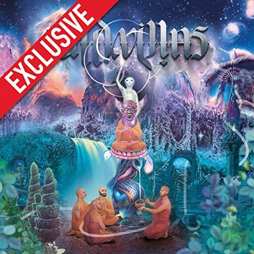 Um Himmels Willen (Magische Kunst Exclusive)