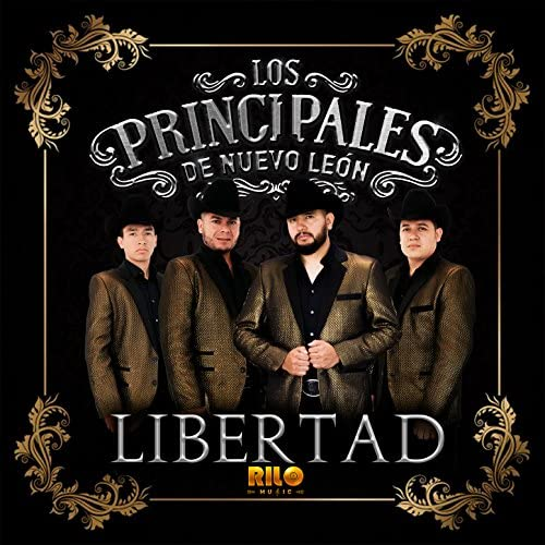 Los Principales De Nuevo León