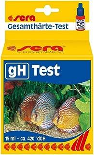 Sera gH-Test 15 ml, 0.5 fl.oz. Aquarium Test Kits