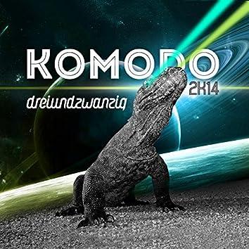 Komodo 2K14