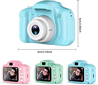 Amzing Digital Camera (K-DSL) for Kids, Children Camera with 2.0 Inch Screen, with Photo, HD Video Camera Recorder and Game Mode for Kids, Gifting etc for 3-12 Years Old