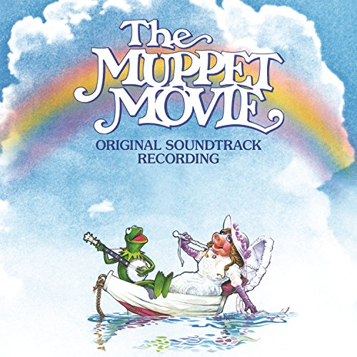 """America (From """"The Muppet Movie""""/Soundtrack Version)"""
