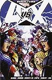 Michael Bendis, B: Avengers Vs. X-men