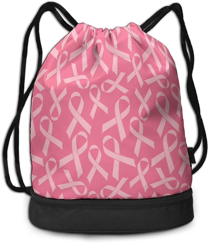 Unisex Fashion Drawstring Bag Fishing S Backpack Beam Bombing new work Waterproof Max 61% OFF